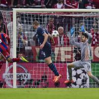 Bayern Monaco-Porto, il film della partita