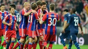 Bayern in semifinale: Porto travolto 6-1    foto    Ok Barça, 2-0 al Psg    foto    Oggi la Juve a Monaco'