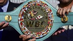Boxe, la cintura è di smeraldi   Sfida d'oro tra pesi massimi