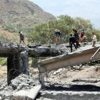 Yemen, Riprendono i raid. Obama ammonisce Iran: no armi ai ribelli
