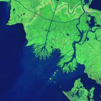 Quanto è bella casa nostra: le foto più belle della Terra vista dallo Spazio