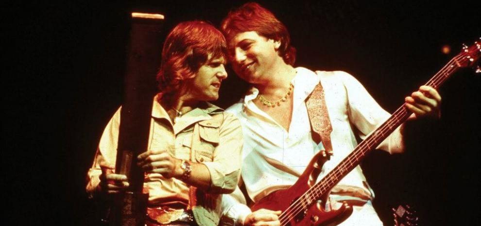 """Emerson Lake & Palmer, ritorno a """"Trilogy"""". """"Coesi e ispirati, eravamo al massimo"""""""