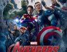 """Avengers 2, Age of Ultron"": supereroi"