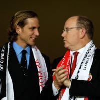 Monaco-Juventus, il film della partita