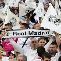 Real Madrid-Atletico, il film della partita