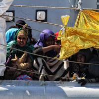 Immigrati, vertice Ue. Triplicati fondi per Triton