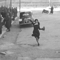 Il figlio di Teresa Gullace, che ispirò 'Roma città aperta':