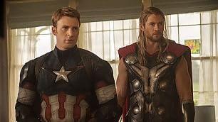 Non solo gli Avengers, doc sui ragazzi e commedie francesi
