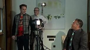 Robert Downey Jr non gradisce Fulmina il giornalista e se ne va