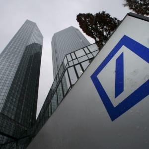 Deutsche Bank, multa da 2,5 miliardi per lo scandalo Libor