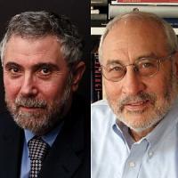 Festival dell'Economia di Trento: Stiglitz e Krugman parlano di Piketty