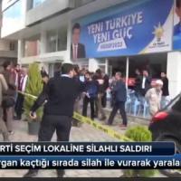 Turchia, attacco a ufficio elettorale di Erdogan: un morto