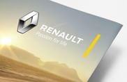 Passion for life, Renault cambia volto