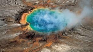 Scoperta la 'camera segreta'  del vulcano più grande del mondo