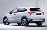 Honda HR-V, si cambia tutto