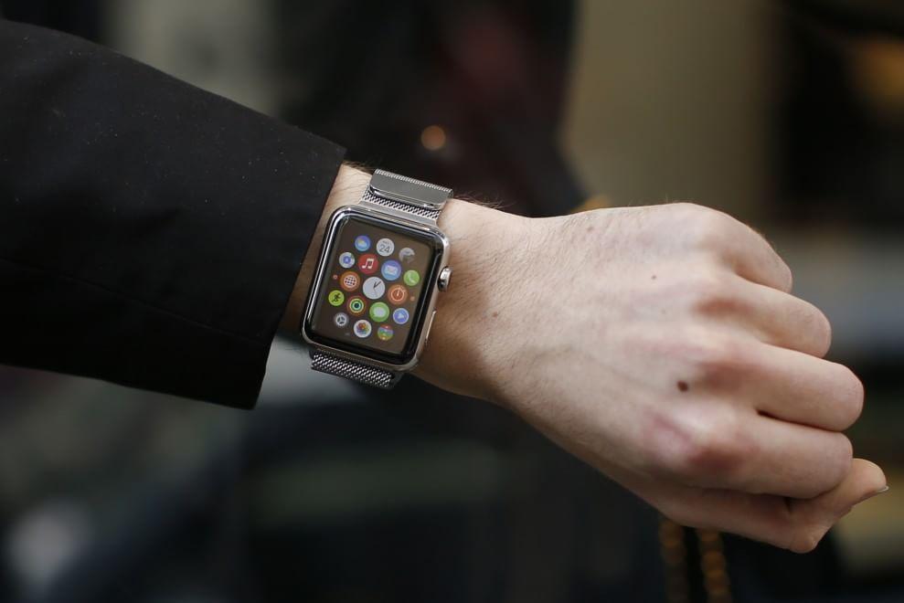 Apple Watch in vendita in 9 paesi. In Italia forse nella seconda metà di maggio