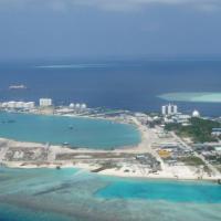 Maldive, le montagne di rifiuti dell'atollo-spazzatura di Thilafushi minacciano l'arcipelago