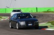 A Company Car Drive il tema della guida autonoma
