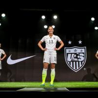 Alex Morgan: la nuova stella del calcio statunitense