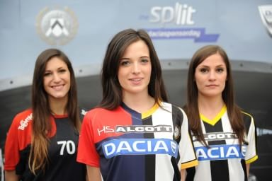 """""""Dacia Sponsor Day - The Split"""", ecco i vincitori"""