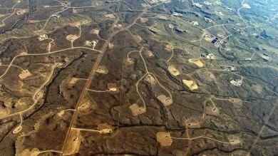 """""""Petrolio, c'è un legame tra il fracking  e l'aumento dei terremoti negli Usa"""""""