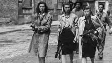 Liberazione: il ricordo di Liliana Segre