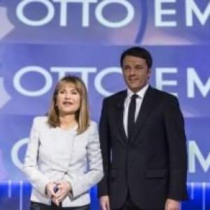 """Italicum, Renzi: """"Se non passa, il governo cade"""" Grillo: """"Aventino permanente"""". Affondo di Letta"""