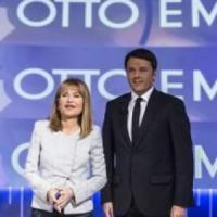 """Italicum, Renzi: """"Se non passa, il governo cade"""" Grillo: """"Aventino permanente"""". Affondo di..."""