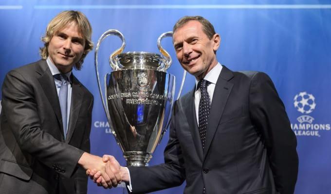 Per la Juve c'è Ancelotti, semifinale col Real   vd
