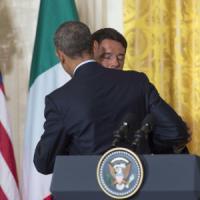 """""""Ostaggi, Obama sapeva ma non lo disse a Renzi"""". Pasticcio diplomatico sulla morte di Lo..."""