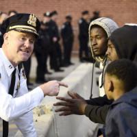 Usa, polizia di Baltimora ammette: Gray doveva ricevere assistenza medica. Nuove proteste