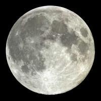 Luna, forse dei tunnel giganti. Ideali per ospitare delle città