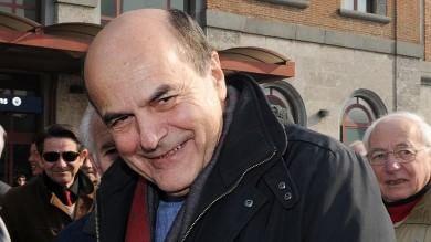 """Italicum, Bersani risponde a Renzi """"Fa pressioni indebite"""". E Grasso:  """"Spero si arrivi alla fine della legislatura"""""""