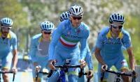 Nibali prova a sfatare il tabù E' Valverde l'uomo da battere
