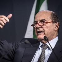 """Italicum, Bersani: """"Renzi fa pressioni indebite"""". Grasso: """"Fiducioso in lavoro fino a fine..."""