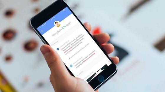 Clear, un'app per cancellare il passato imbarazzante dai social