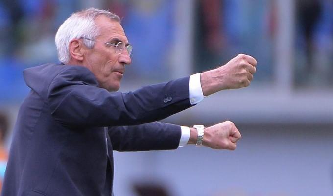"""Atalanta, Reja: """"Non mi inchino agli ultras, con Empoli gara decisiva"""""""