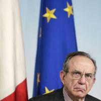 """Padoan: """"L'Italia prosegue le riforme, vogliamo invertire la tendenza degli ultimi 20..."""