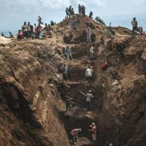 Congo, la maledizione del saccheggio di risorse minerarie con l'instabilità per fare affari