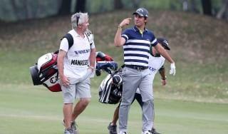 Golf, Manassero decimo all'Open di Cina