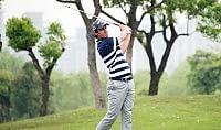 Manassero è decimo  all'Open di Cina