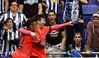 Neymar-Messi gol, derby al Barça   Bayern  Monaco 'quasi' campione