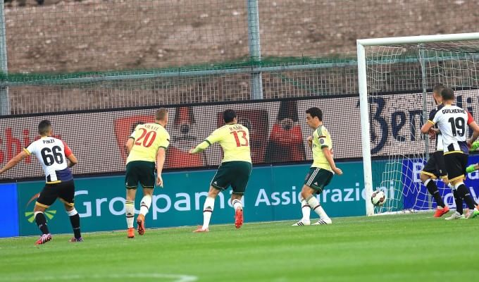 Il Milan va sempre peggio    Inzaghi,  scuse e ritiro