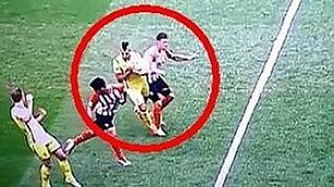 Lamela 'alza il gomito'  Gol beffa al Southampton