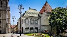 Tra passato e presente le sorprese di Zagabria