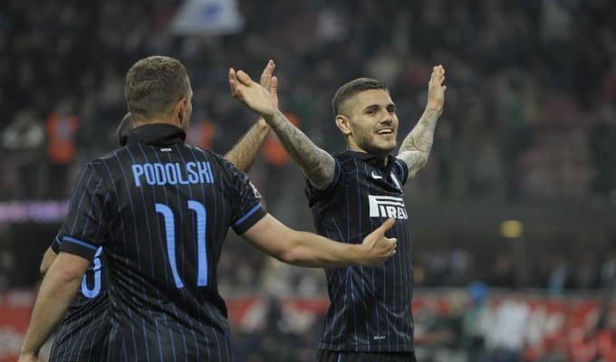 L'Inter rivede l'Europa, Roma ko e nei guai   foto
