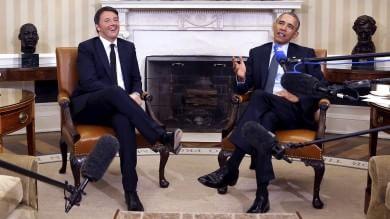 """Casa Bianca: Obama non aveva certezze Fratello di Lo Porto: """"Ridateci corpo""""   vd"""