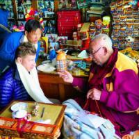 Nepal, manager di Google Adventure muore nella valanga sull'Everest