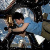 La missione compiuta di AstroSamantha: 'Torno sulla Terra ma sogno già Marte'