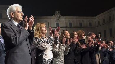 25 aprile, Mattarella   videoracconto   'Democrazia è lotta a corruzione'   video